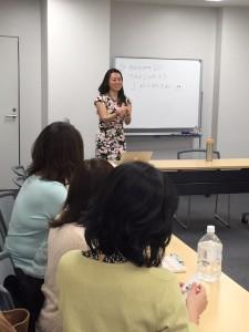 アダ奈美コーチングスクール講座セミナー
